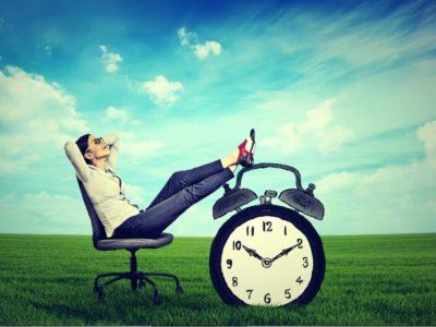 タイムマネージメント 時間管理